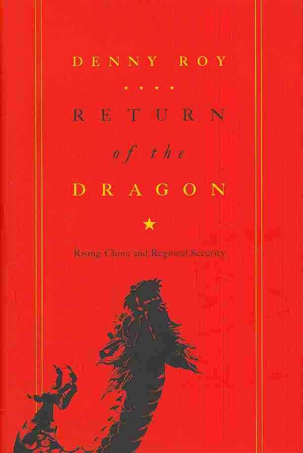 Return of the Dragon By Roy, Denny